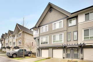 """Photo 2: 31 1295 SOBALL Street in Coquitlam: Burke Mountain Townhouse for sale in """"TYNERIDGE SOUTH"""" : MLS®# R2237587"""