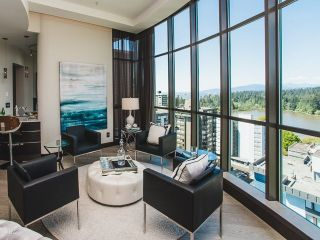 Photo 3: 2001 1888 ALBERNI Street in Vancouver: West End VW Condo for sale (Vancouver West)  : MLS®# R2264448