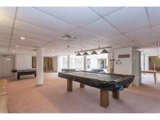 """Photo 18: 105 2585 WARE Street in Abbotsford: Central Abbotsford Condo for sale in """"The Maples"""" : MLS®# R2299641"""