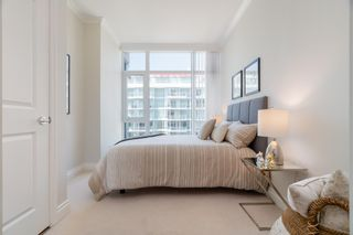 """Photo 18: 604 185 VICTORY SHIP Way in North Vancouver: Lower Lonsdale Condo for sale in """"CASCADE EAST AT THE PIER"""" : MLS®# R2602034"""
