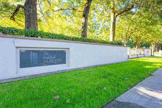 """Photo 35: 502 15030 101 Avenue in Surrey: Guildford Condo for sale in """"GUILDFORD MARQUIS"""" (North Surrey)  : MLS®# R2503485"""