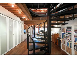 """Photo 12: 7-12 550 BEATTY Street in Vancouver: Downtown VW Condo for sale in """"550 Beatty"""" (Vancouver West)  : MLS®# V1105963"""