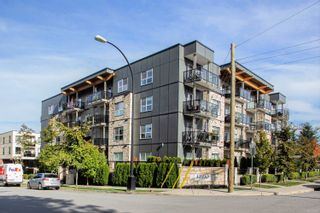 """Main Photo: 205 12310 222 Street in Maple Ridge: West Central Condo for sale in """"THE 222"""" : MLS®# R2627448"""