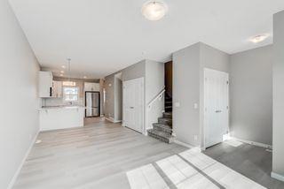 Photo 5: 48 Cornerbrook View NE in Calgary: Cornerstone Semi Detached for sale : MLS®# A1150662