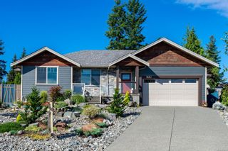 Photo 1: 1693 Glen Eagle Dr in : CR Campbell River Central House for sale (Campbell River)  : MLS®# 853709