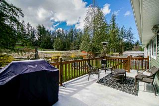 Photo 22: 115 208 Street in Langley: Campbell Valley House for sale : MLS®# R2564741