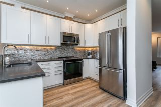 """Photo 2: 55 14952 58 Avenue in Surrey: Sullivan Station Townhouse for sale in """"Highbrae"""" : MLS®# R2561651"""