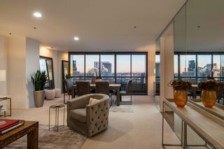 Photo 9: DOWNTOWN Condo for sale : 1 bedrooms : 700 Front Street #2305 in San Diego