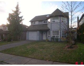 "Photo 1: 11989 WOODRIDGE Crescent in Delta: Sunshine Hills Woods House for sale in ""SUNSHINE HILLS"" (N. Delta)  : MLS®# F2832613"