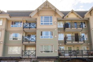 """Photo 2: 313 38003 SECOND Avenue in Squamish: Downtown SQ Condo for sale in """"Squamish Pointe"""" : MLS®# R2585302"""