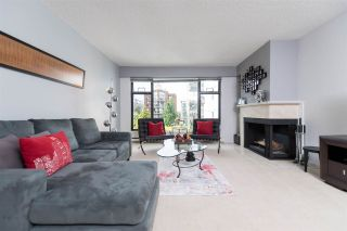 Photo 10: 304 1279 NICOLA Street in Vancouver: West End VW Condo for sale (Vancouver West)  : MLS®# R2176299
