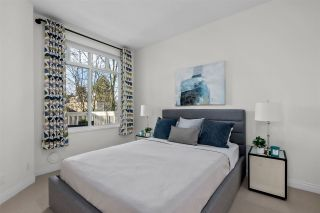 Photo 15: 316 1675 W 10TH AVENUE in Vancouver: Fairview VW Condo for sale (Vancouver West)  : MLS®# R2528923