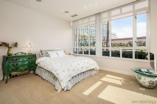 Photo 12: DOWNTOWN Condo for sale : 3 bedrooms : 700 W Harbor Drive #104 in San Diego