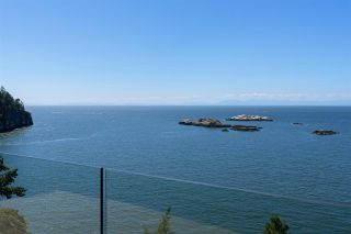 Main Photo: 5235 GULF Place in West Vancouver: Caulfeild House for sale : MLS®# R2498528