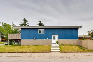 Photo 2: 2617 Dover Ridge Drive SE in Calgary: Dover Semi Detached for sale : MLS®# A1127715