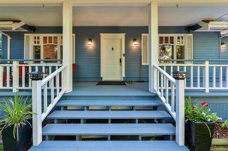 Photo 29: 724 Caleb Pike Rd in Highlands: Hi Western Highlands House for sale : MLS®# 842317