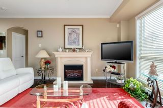 """Photo 9: 303 2627 SHAUGHNESSY Street in Port Coquitlam: Central Pt Coquitlam Condo for sale in """"VILLAGIO"""" : MLS®# R2418737"""