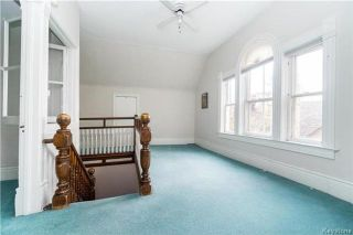 Photo 16: 82 Balmoral Street in Winnipeg: Residential for sale (5A)  : MLS®# 1727222