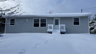 Photo 1: 5535 East River West Side Road in Eureka: 108-Rural Pictou County Residential for sale (Northern Region)  : MLS®# 202100104