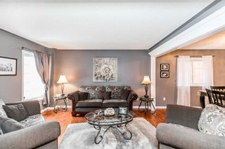 Photo 3: 306 Howard Crescent: Orangeville House (2-Storey) for sale : MLS®# W4701035