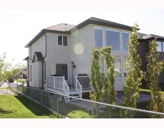 Photo 19: 399 EVERGLADE Circle SW in CALGARY: Evergreen Residential Detached Single Family for sale (Calgary)  : MLS®# C3381893