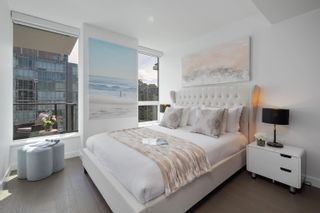 """Photo 21: 2403 620 CARDERO Street in Vancouver: Coal Harbour Condo for sale in """"Cardero"""" (Vancouver West)  : MLS®# R2613755"""