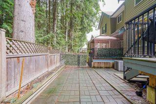 "Photo 34: 14 46791 HUDSON Road in Sardis: Promontory Townhouse for sale in ""Walker Creek"" : MLS®# R2615413"