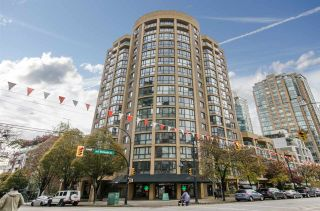 Photo 13: 306 488 HELMCKEN STREET in Vancouver: Yaletown Condo for sale (Vancouver West)  : MLS®# R2321117