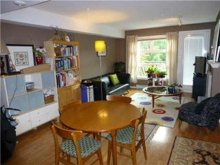 "Photo 4: 303 2181 W 12TH Avenue in Vancouver: Kitsilano Condo for sale in ""THE CARLINGS"" (Vancouver West)  : MLS®# V1072129"