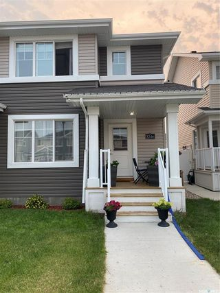 Main Photo: 3246 Daphne Street in Regina: The Towns Residential for sale : MLS®# SK864246