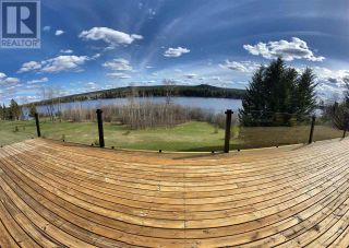 Photo 5: 6642 NORTH SHORE HORSE LAKE ROAD in Horse Lake: House for sale : MLS®# R2580089