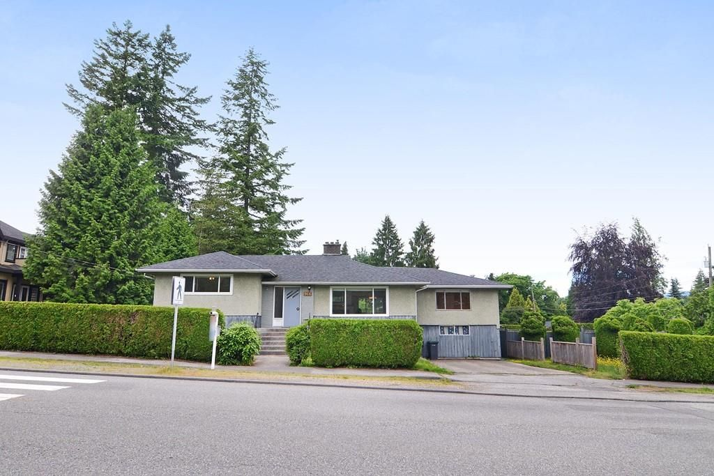 Main Photo: 966 GATENSBURY STREET in Coquitlam: Harbour Chines House for sale : MLS®# R2180197