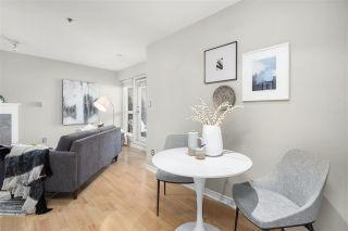 """Photo 7: 310 2025 STEPHENS Street in Vancouver: Kitsilano Condo for sale in """"STEPHENS COURT"""" (Vancouver West)  : MLS®# R2567263"""