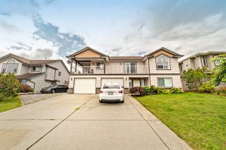 Photo 1: 33714 VERES Terrace in Mission: Mission BC House for sale : MLS®# R2385394