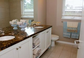 Photo 14: 1709 MAPLE Street in Vancouver: Kitsilano Townhouse for sale (Vancouver West)  : MLS®# V1066186