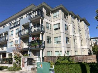 """Photo 2: 214 13228 OLD YALE Road in Surrey: Whalley Condo for sale in """"CONNECT"""" (North Surrey)  : MLS®# R2491962"""