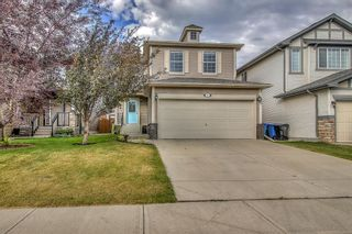 Photo 1: 52 COUGARSTONE Villa SW in Calgary: Cougar Ridge Detached for sale : MLS®# A1020063