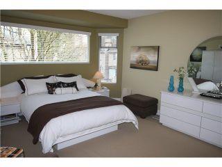 Photo 7: 5 1195 FALCON Drive in Coquitlam: Eagle Ridge CQ Townhouse for sale : MLS®# V1025888