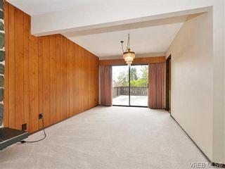 Photo 5: 1863 Penshurst Rd in VICTORIA: SE Gordon Head House for sale (Saanich East)  : MLS®# 743089
