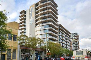 Photo 2: 1211 845 Yates St in VICTORIA: Vi Downtown Condo for sale (Victoria)  : MLS®# 830618