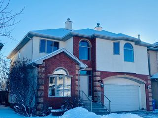 Main Photo: 25 West Cedar Point SW in Calgary: West Springs Detached for sale : MLS®# A1068967