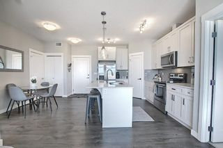 Photo 14: 316 10 Walgrove Walk SE in Calgary: Walden Apartment for sale : MLS®# A1089802