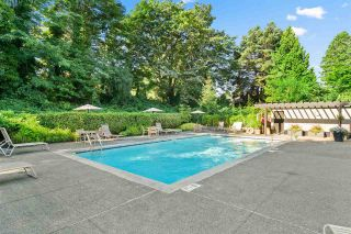 Photo 38: 210 4900 CARTIER Street in Vancouver: Shaughnessy Condo for sale (Vancouver West)  : MLS®# R2490195