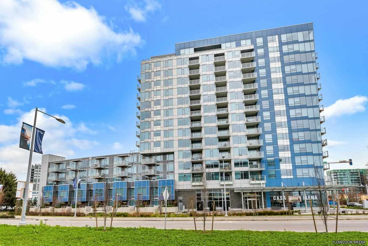 """Main Photo: 601 5233 GILBERT Road in Richmond: Brighouse Condo for sale in """"RIVER PARK PLACE ONE"""" : MLS®# R2617622"""