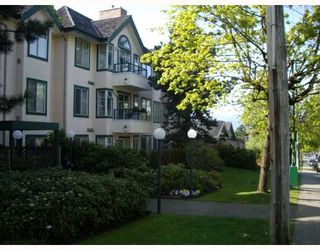 Photo 1: 102 5663 INMAN Avenue in Burnaby: Central Park BS Condo for sale (Burnaby South)  : MLS®# V744680