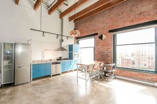 Photo 3: 515 55 E CORDOVA Street in Vancouver: Downtown VE Condo for sale (Vancouver East)  : MLS®# R2572377