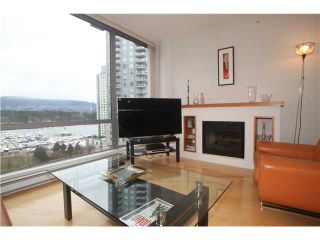 """Photo 4: 1004 1228 W HASTINGS Street in Vancouver: Coal Harbour Condo for sale in """"THE PALLADIO"""" (Vancouver West)  : MLS®# V1047777"""
