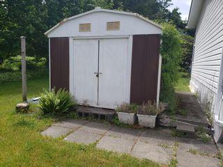 Photo 32: 4 4935 Broughton St in : PA Alberni Valley Manufactured Home for sale (Port Alberni)  : MLS®# 877334