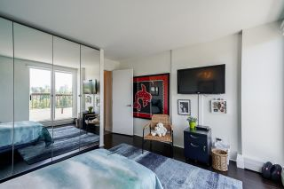 """Photo 22: 1702 320 ROYAL Avenue in New Westminster: Downtown NW Condo for sale in """"Peppertree"""" : MLS®# R2583293"""