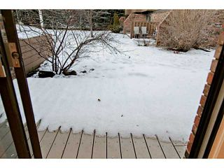 Photo 19: 20 287 SOUTHAMPTON Drive SW in CALGARY: Southwood Townhouse for sale (Calgary)  : MLS®# C3592559